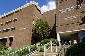 Rutgers Food Science Building