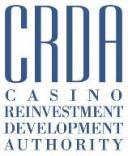 CRDA logo